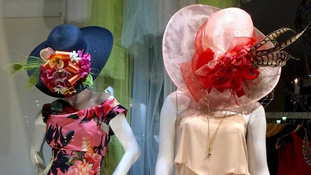 Great Louisville Shops for Buying a Last-Minute Derby Hat