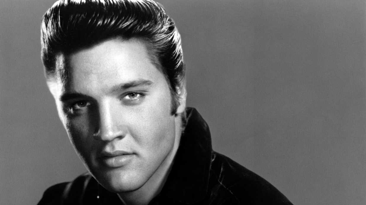 Elvis Presley: The Best Books About the Man Behind the Rock 'N' Roll Crown