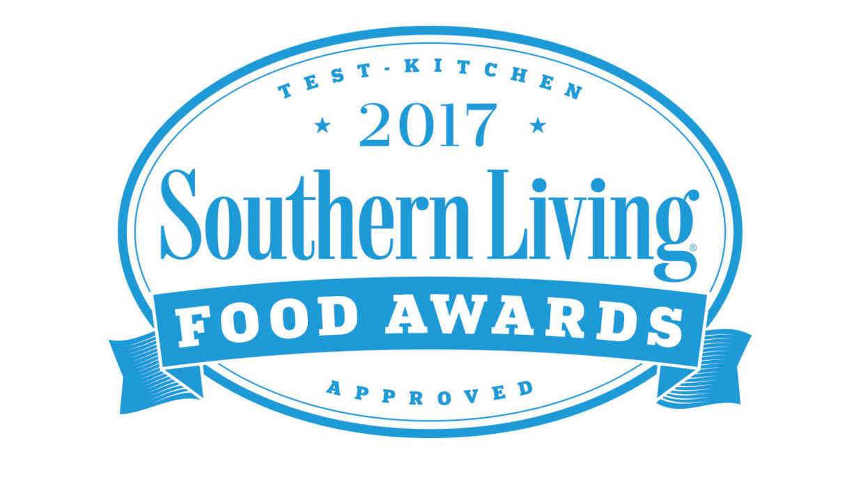 2017 Southern Living Food Awards: Best Southern Made Products