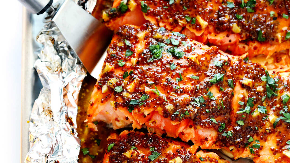 Foil Packet Dinners You Need to Try Tonight