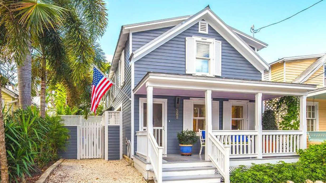 For Sale: 6 Adorable Key West Cottages You Can Buy Right Now