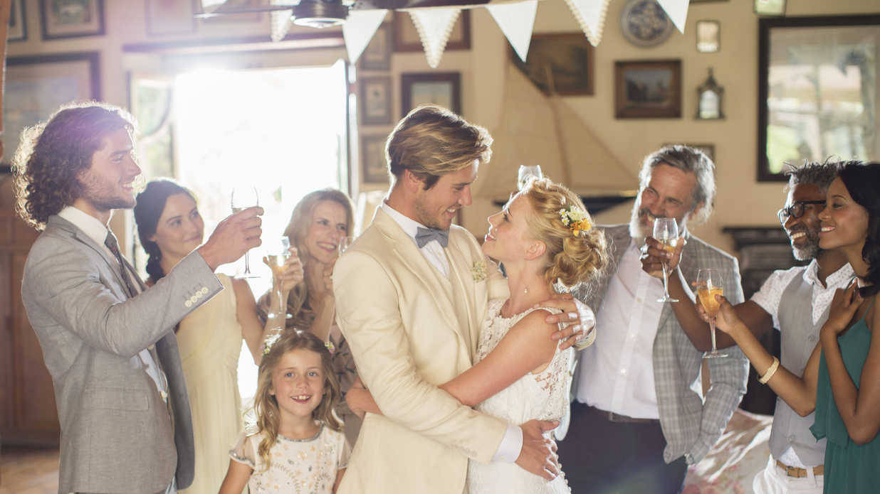 Dressy Casual Wedding.What S Appropriate Wedding Day Attire For Guests Southern Living