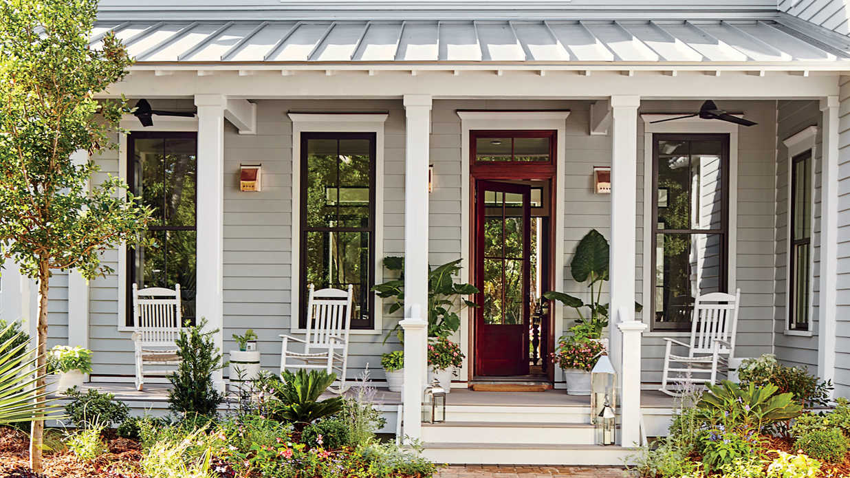 Why we love house plan no 1951 southern living - Southern living house plans one story ideas ...