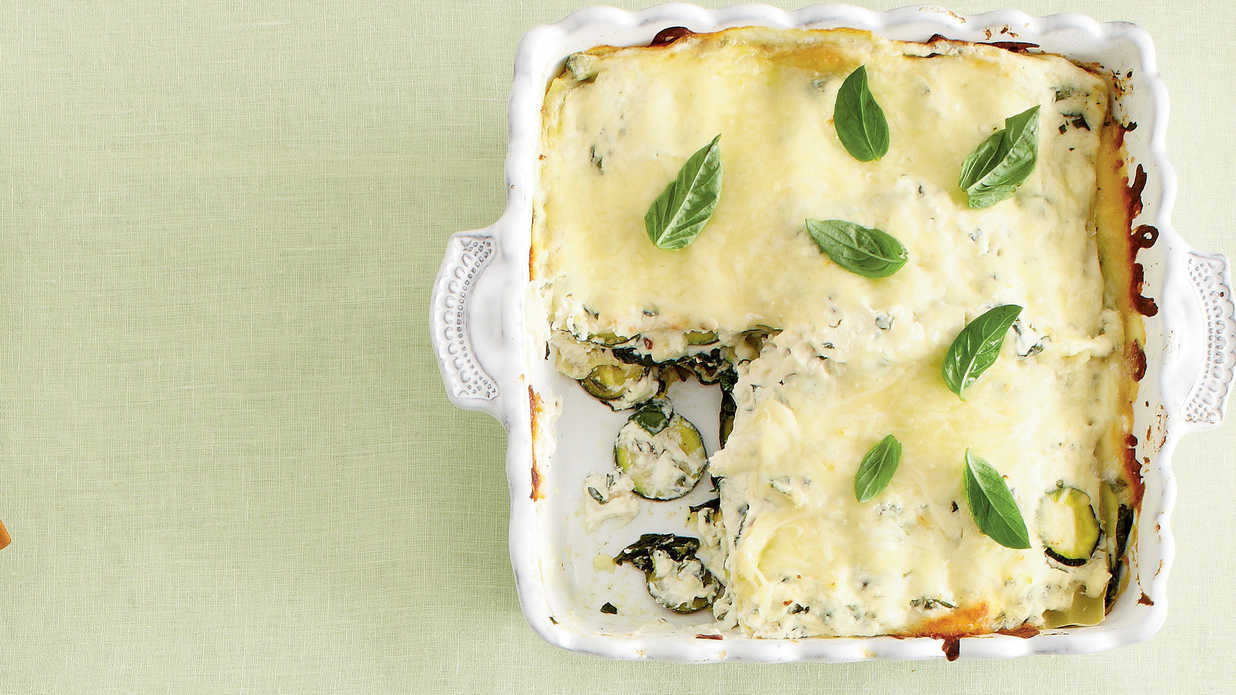 Freezable Casseroles You Can Make in an 8x8 Dish