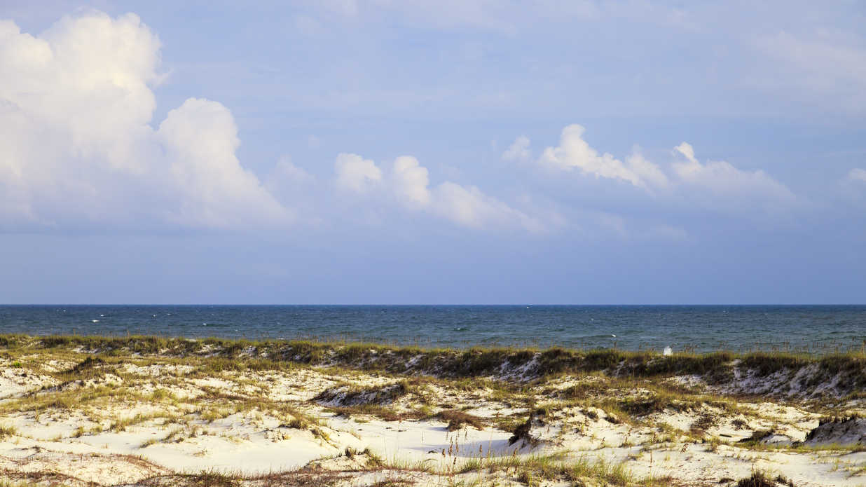 Some of the Best Gulf Beaches Are in Alabama