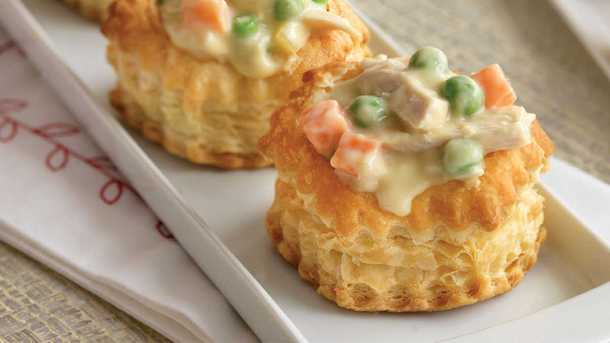 10 Tasty Turkey Pot Pie Recipes