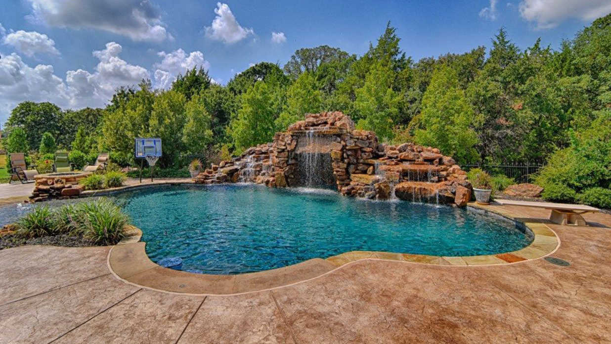 WATCH: So, There's a Castle for Sale in Texas