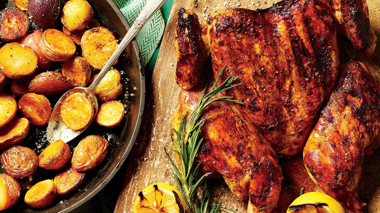 10 Delicious Reasons to Use Your Cast Iron Skillet on the Grill