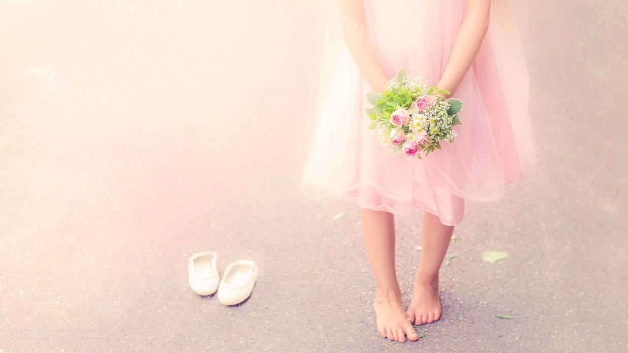 Most Adorable Flower Girl Dresses Southern Living