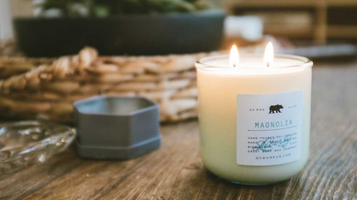 5 Candles for the Southern Soul