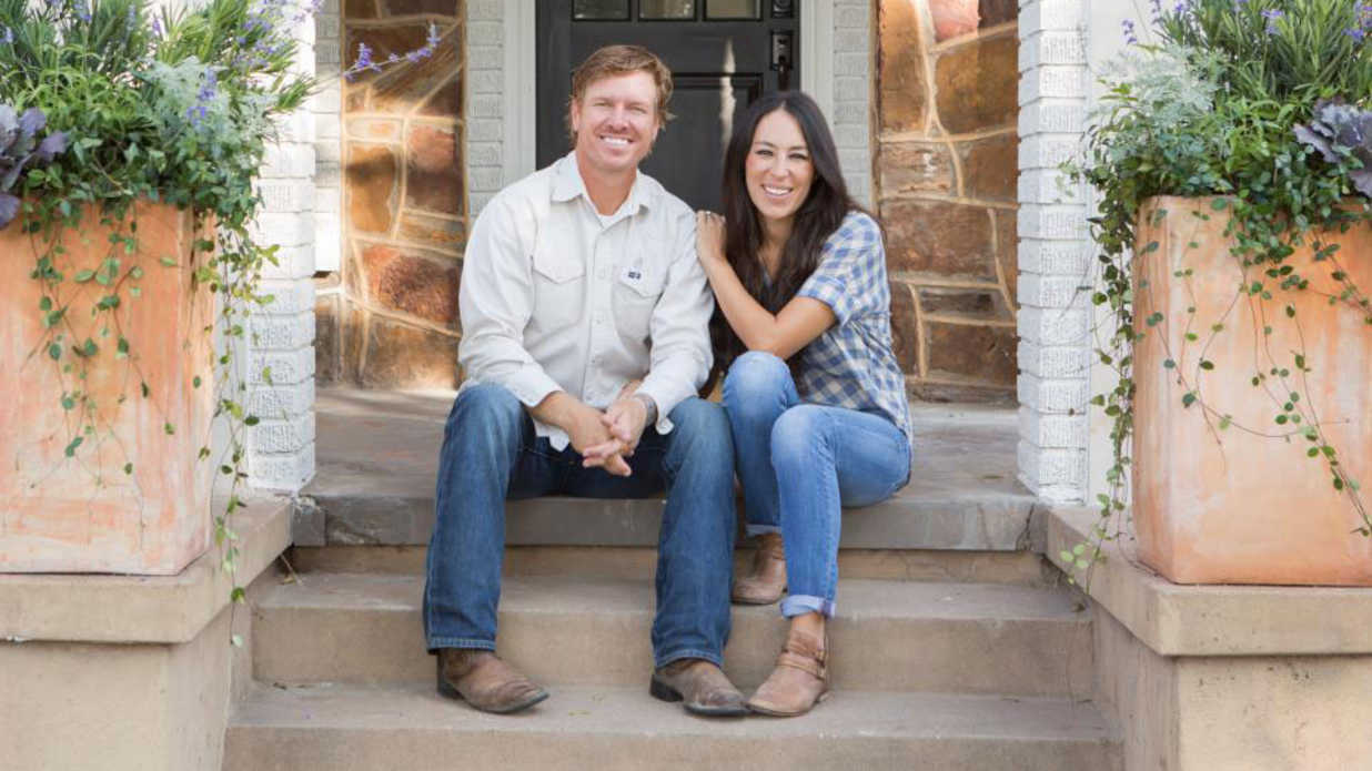 Chip and Joanna Gaines Have a New Brand at Target and Here's Your First Look