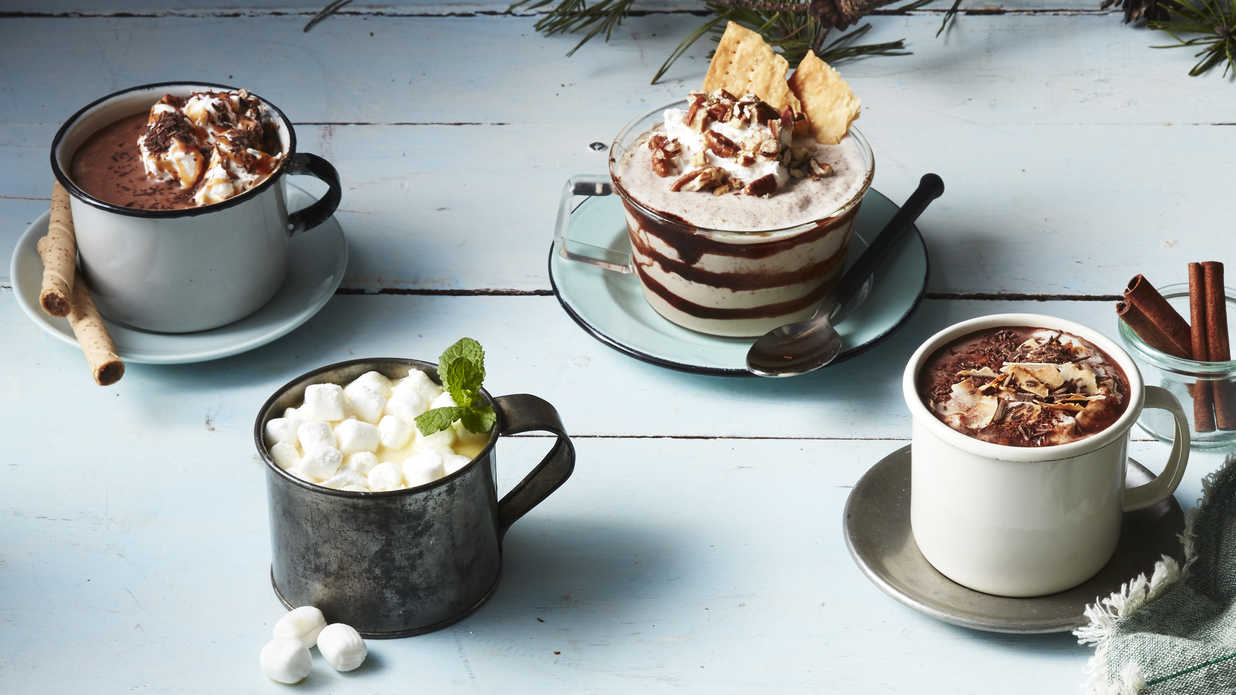 15 Delicious (and Boozy!) Drinks to Keep You Warm All Winter Long