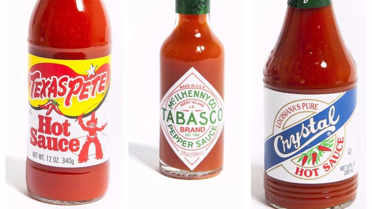 10 Classic Southern Condiments and Seasonings