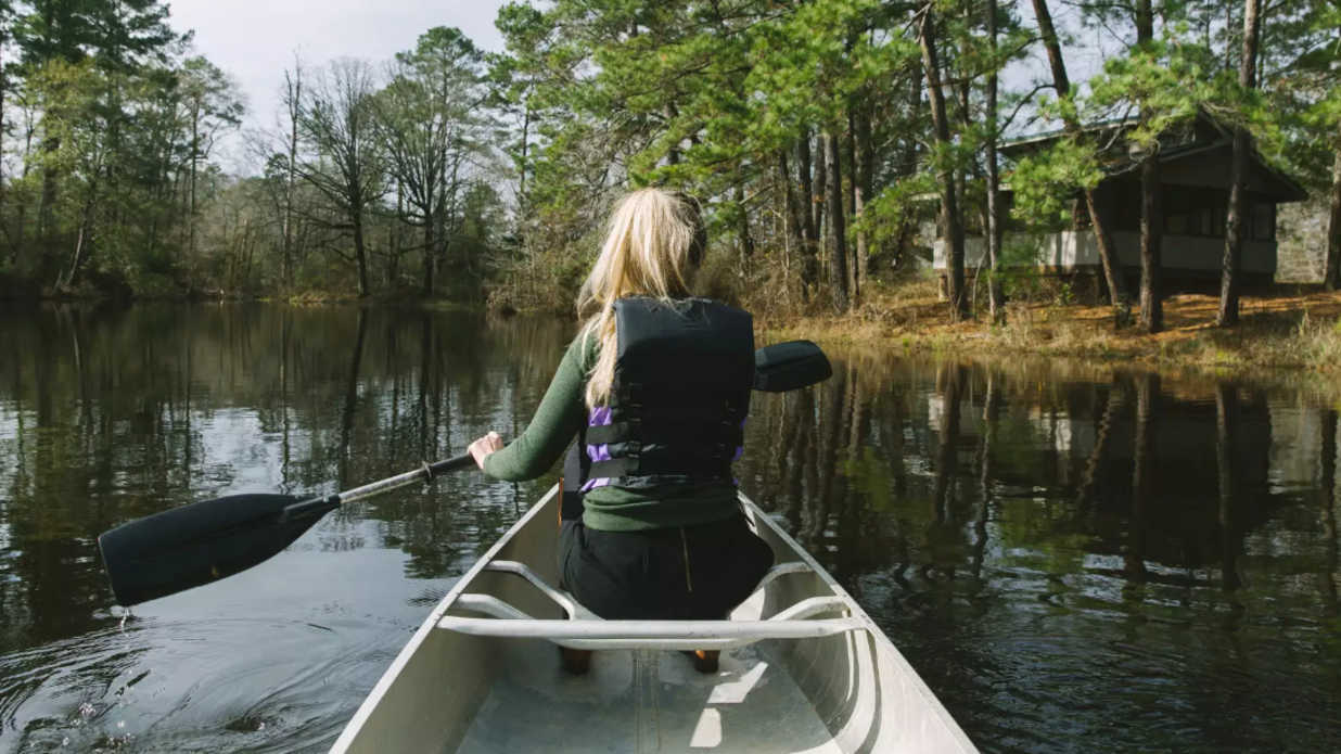 Best Places to Go Camping in the South