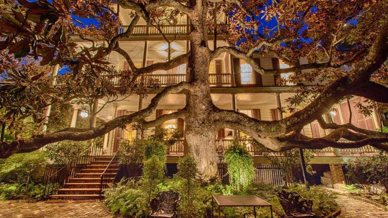 One of Charleston's Most Expensive Homes Is On the Market
