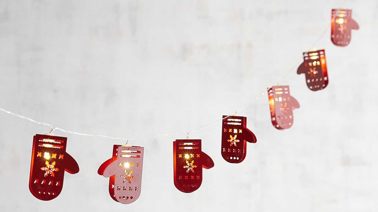 Stock Up On These Holiday Decorations Now