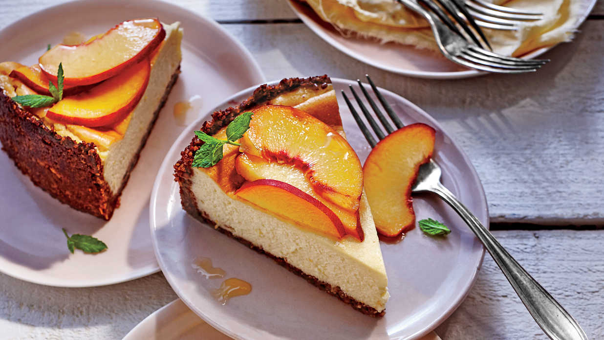 24 To-Die-For Cheesecake Recipes