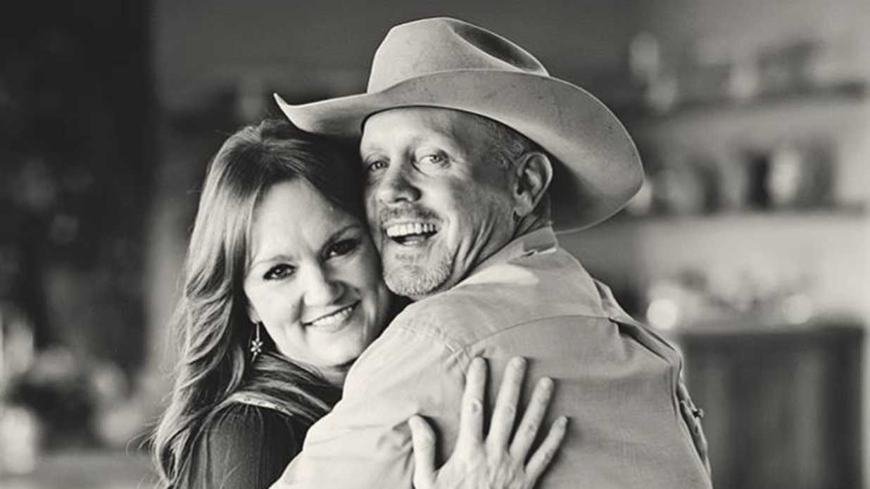 Watch It Was Love At First Sight For Ree Drummond And Her
