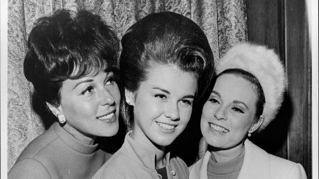 50 Years of Southern Church Hair