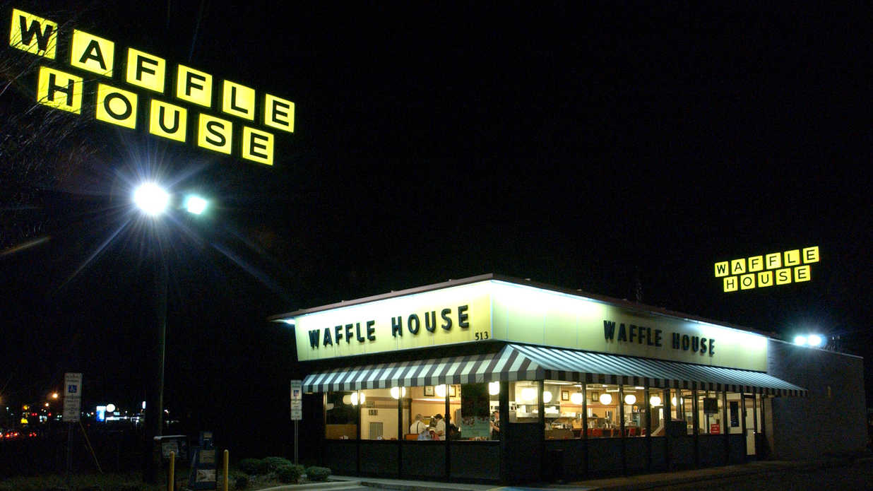 The 10 Best Songs You'll Hear At Waffle House