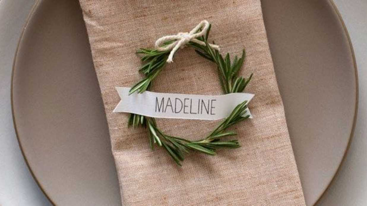 What's Appropriate to DIY at Your Wedding