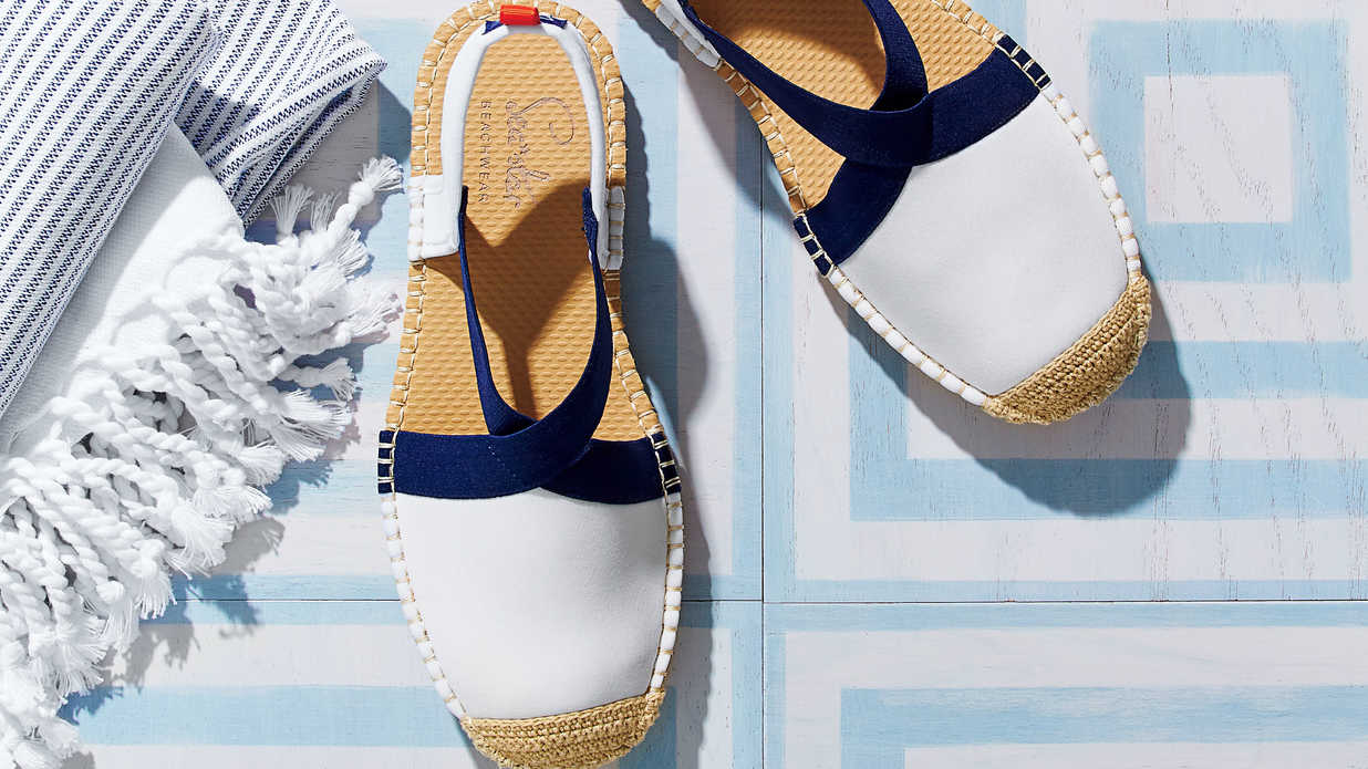 Comfy Walking Shoes to Wear From Summer Into Fall