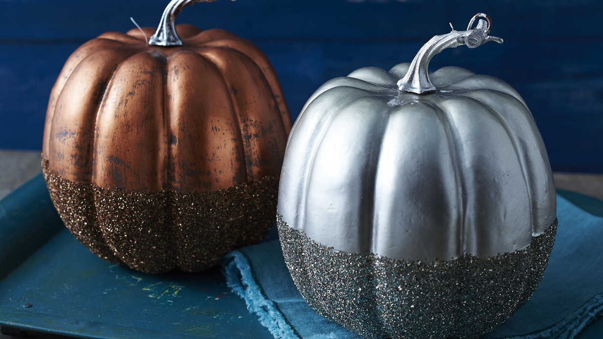 Fabulous Faux Pumpkins That Will Elevate Your Fall Decor