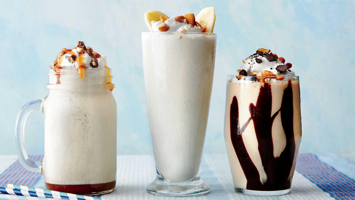 Southern-Style Shakes You Need to Make Now
