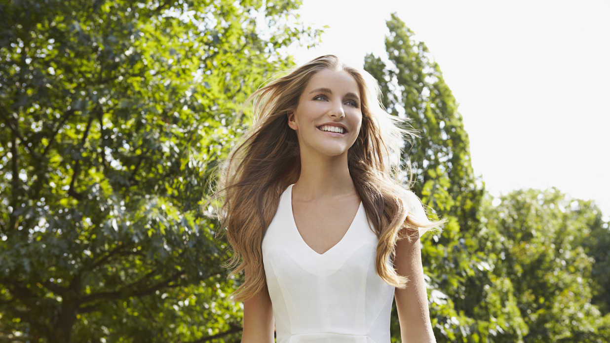 2ae72c5e58c4c4 5 Ways to Wear White After Labor Day