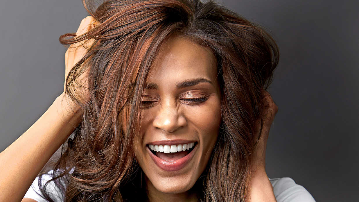 Toss All Your Hair Products! These Are The Only Ones You Need To Prevent Frizz