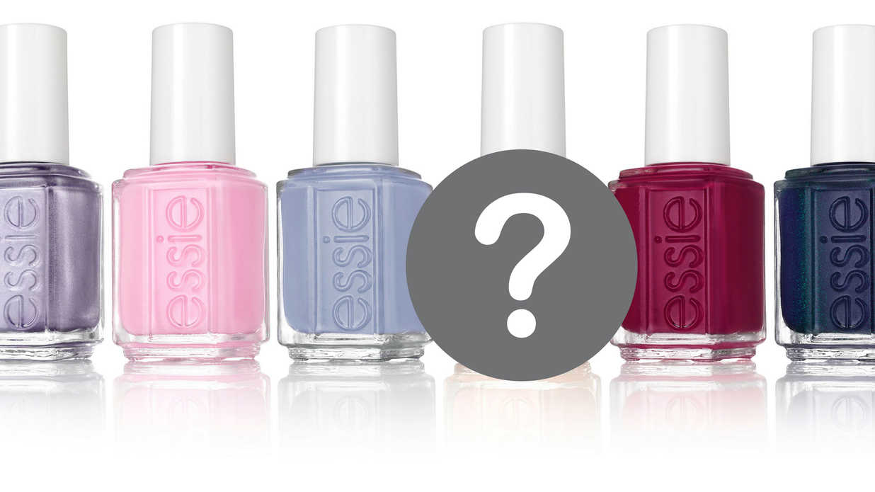 If You\'re a Fan of Ballet Slippers You\'re Going to Flip Over Essie\'s ...