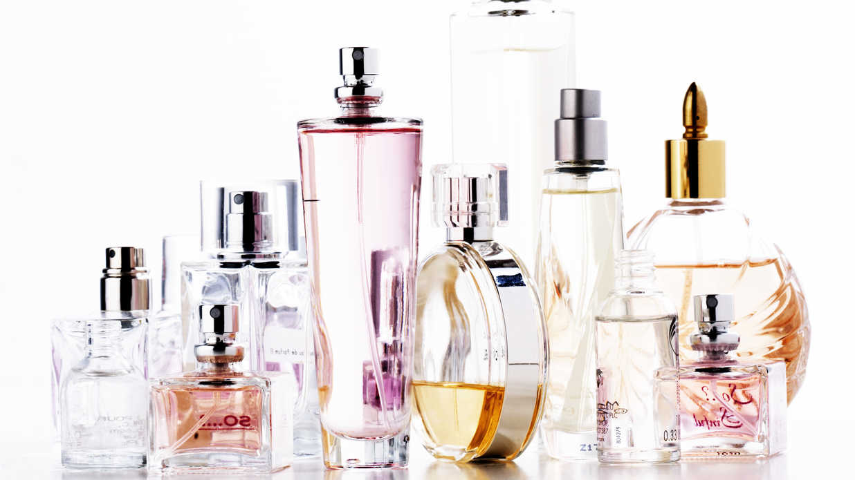 These Are the Best New Fragrances to Give This Year