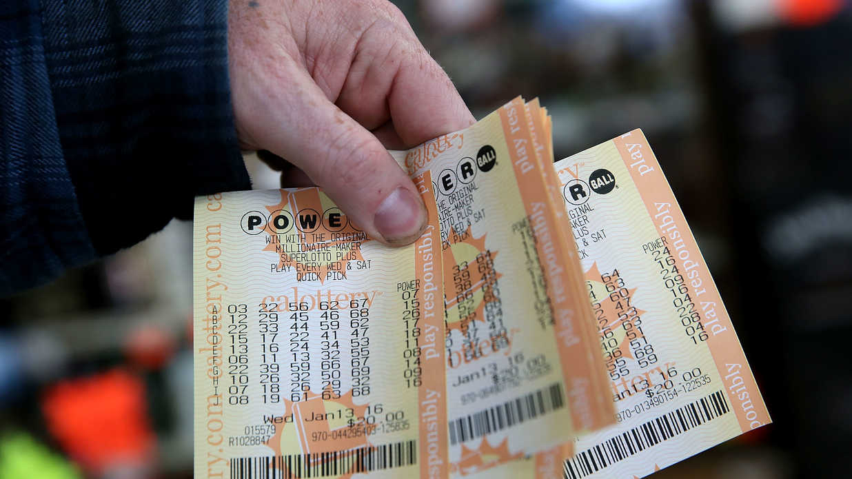 News image for At $650 Million, Powerball Jackpot Now at Third Highest in U.S. History in Food