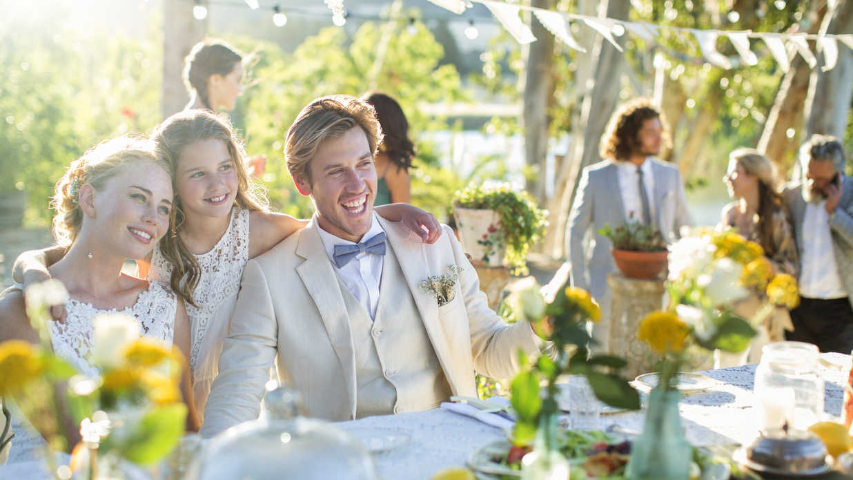 17 Wedding Day Food Mistakes A Southerner Would Never Make