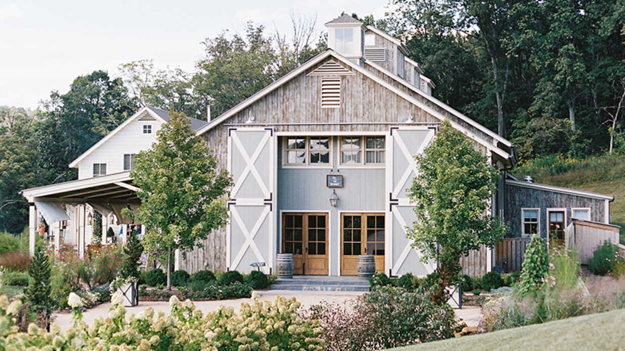 25 Breathtaking Barn Wedding Venues Southern Living