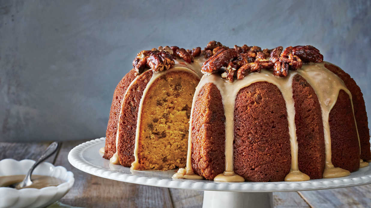 16 Pumpkin Spice Recipes To Spice Up Your Fall