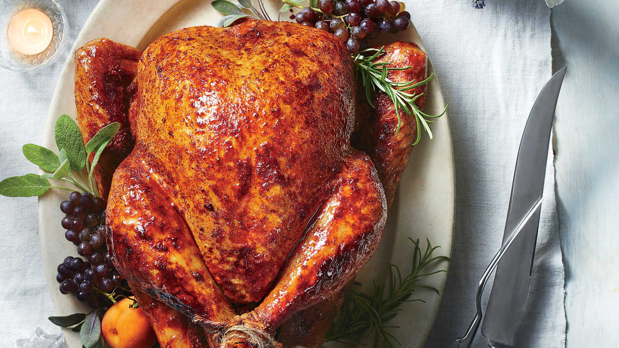 5 Cooking Essentials You Need for a Worry-Free Thanksgiving