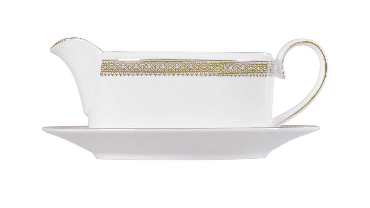 Gorgeous Gravy Boats for Thanksgiving Dinner