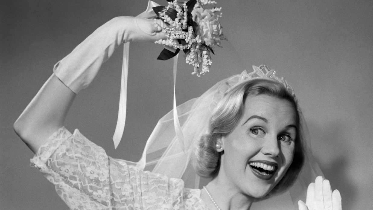 16 Common Wedding Traditions—And The Shocking History Behind Them