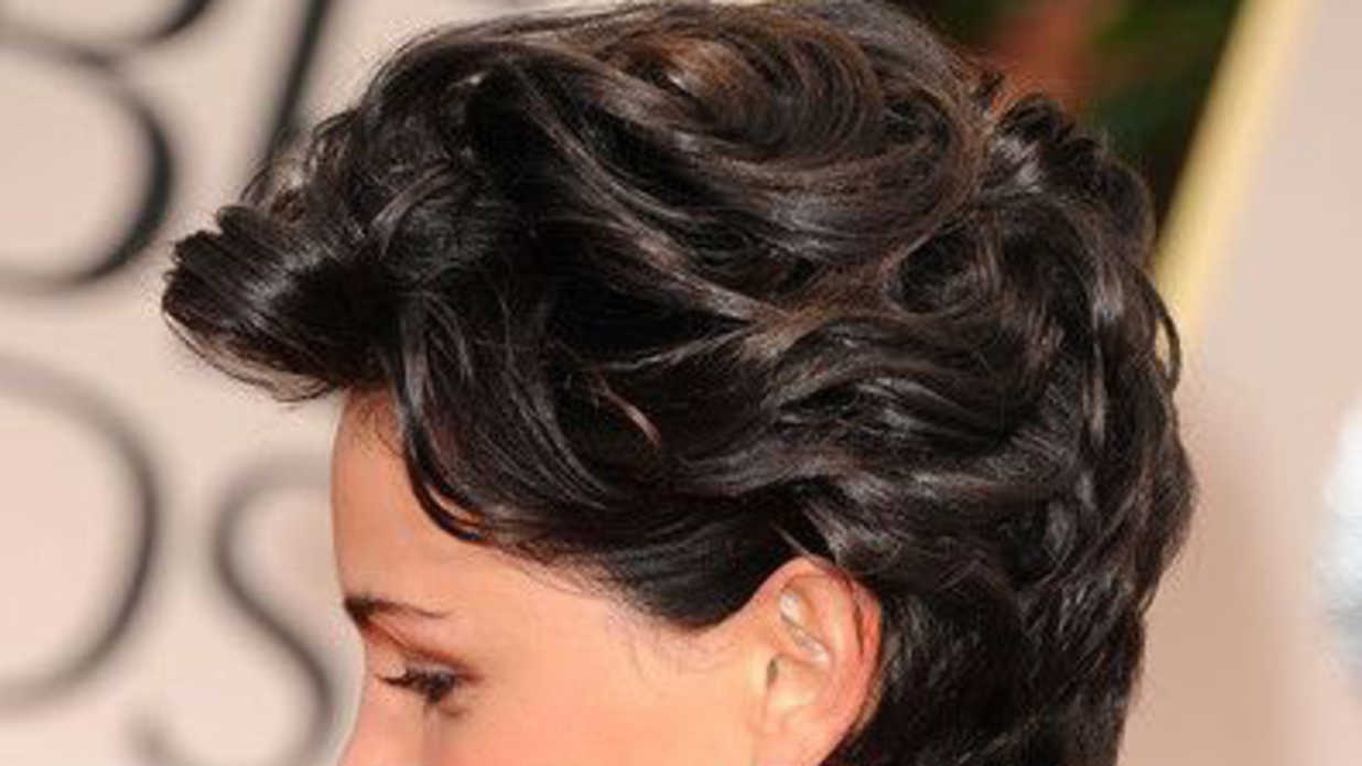 Curly Pixie Cuts We're Loving Right Now