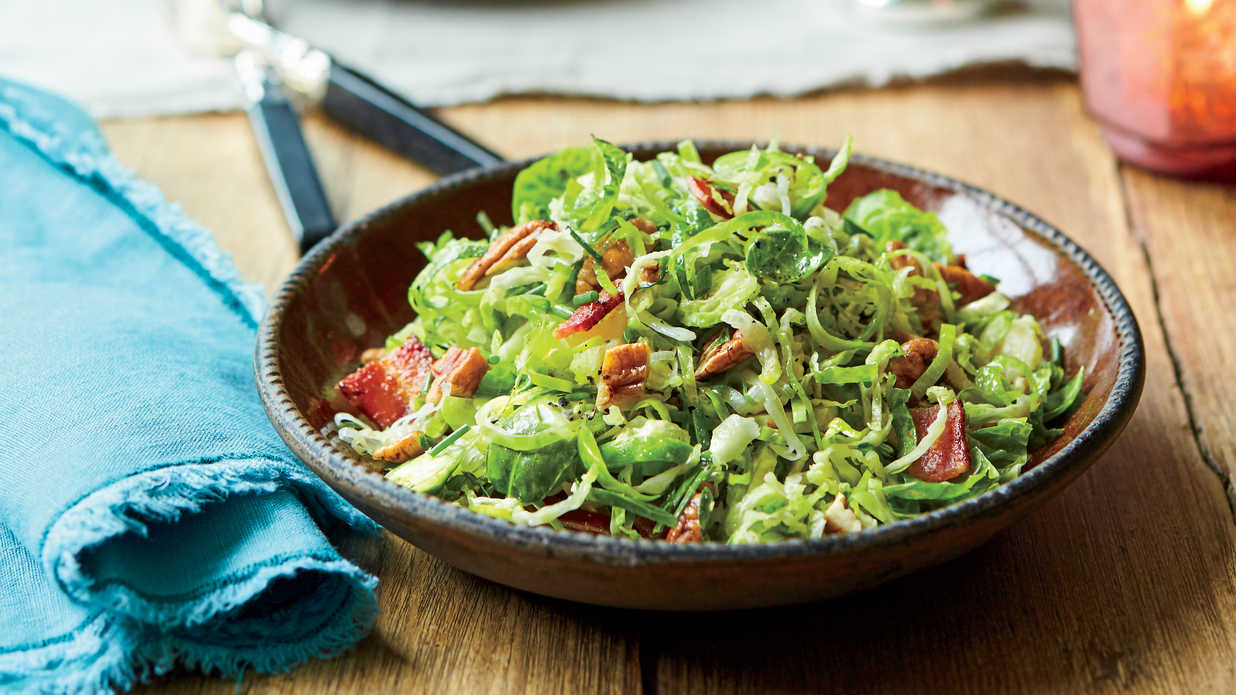 Brussel Sprout Recipes Honey