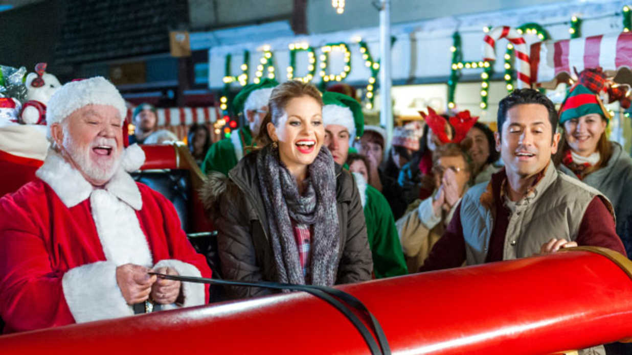 The Top 15 Most-Watched Hallmark Christmas Movies, According to Viewers