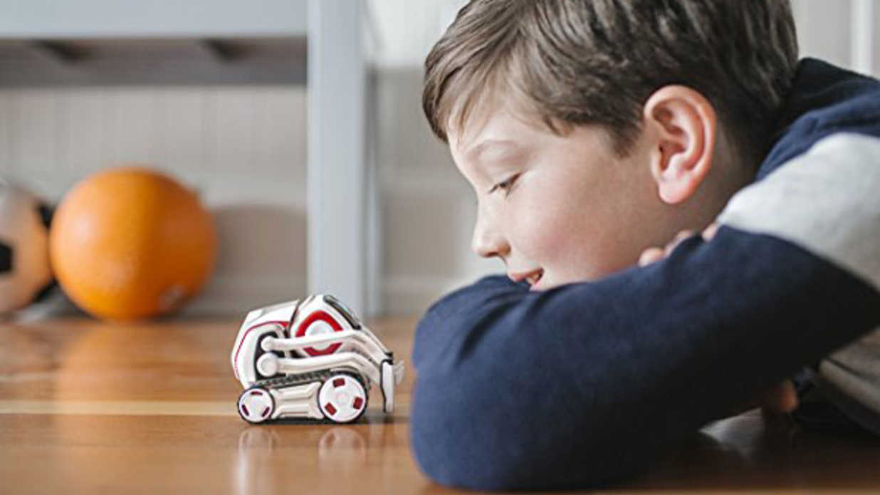 According to Amazon, These are the Best Christmas Toys for Your Sons and Grandsons