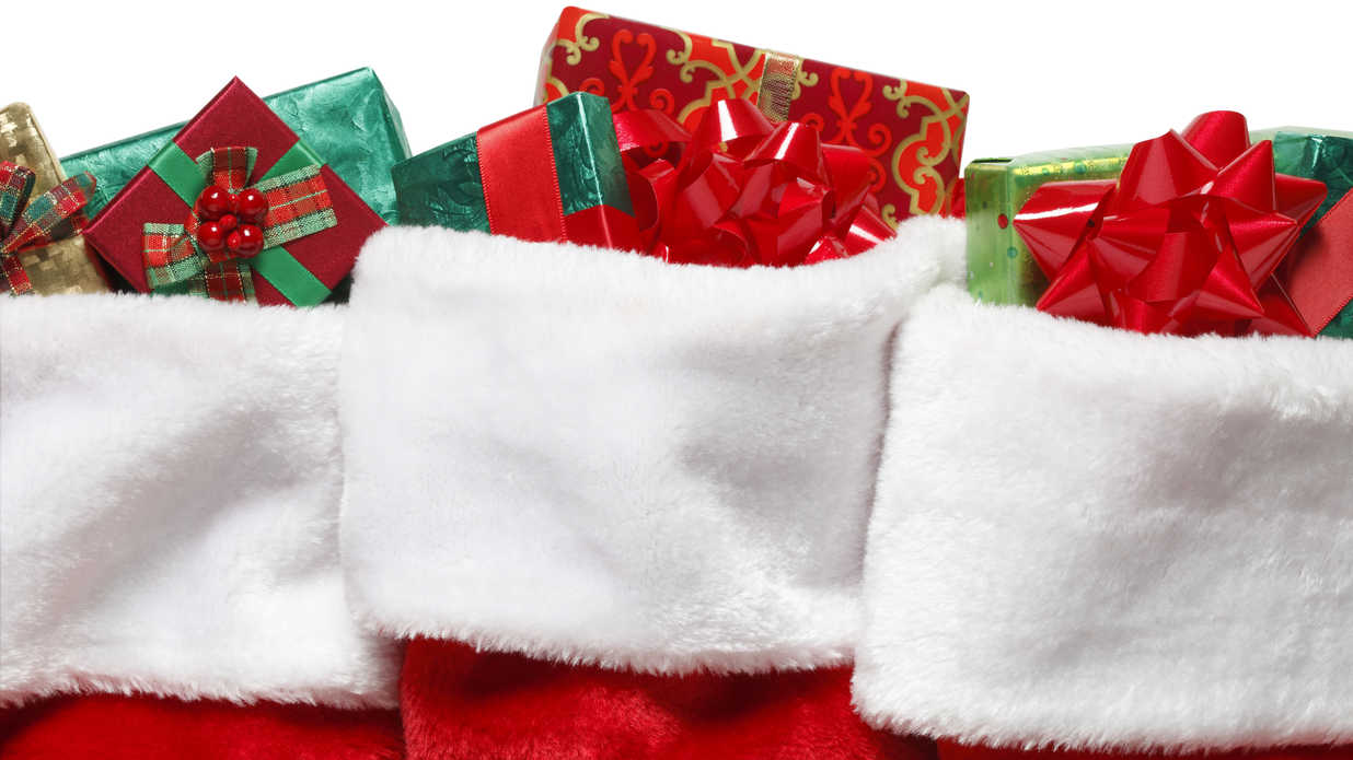 Items Only a Southerner Would Get in Their Christmas Stocking