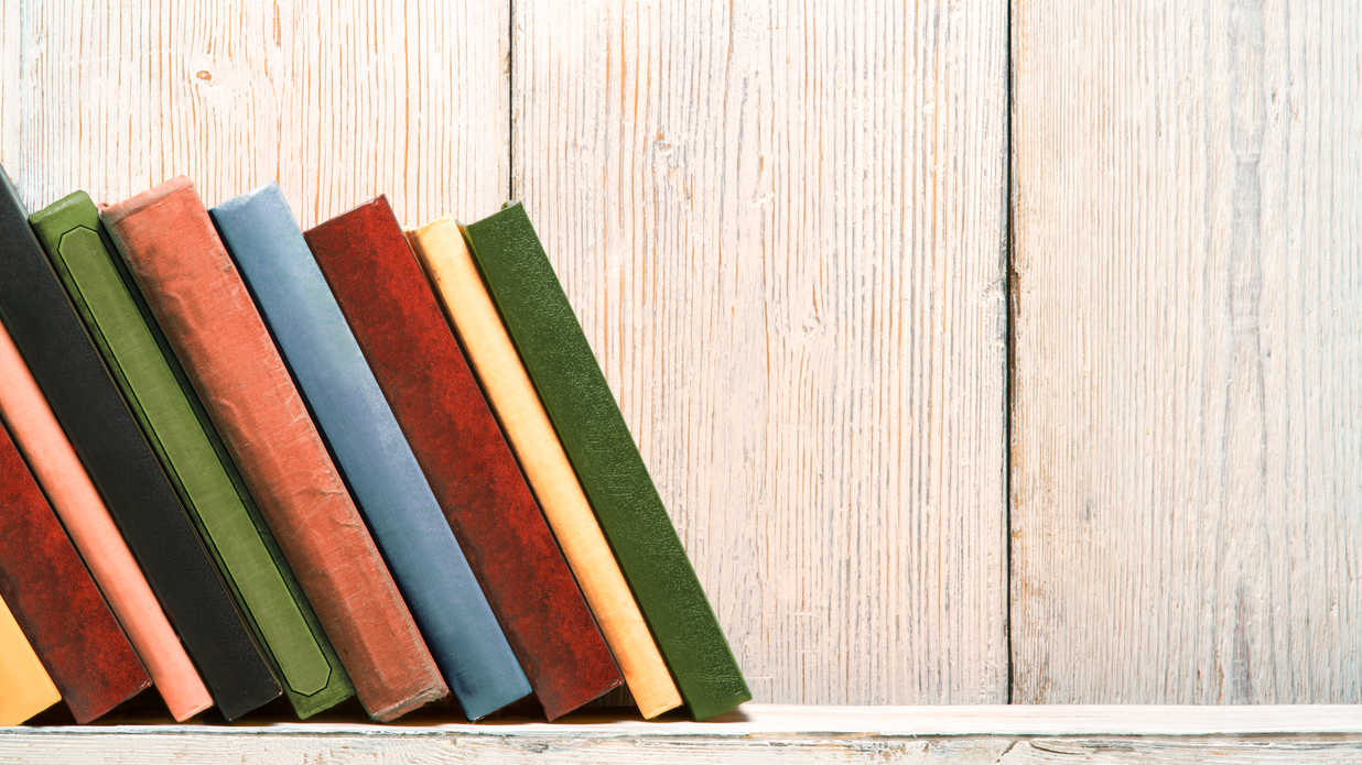 Books to Read When You Retire (Or Right Now)