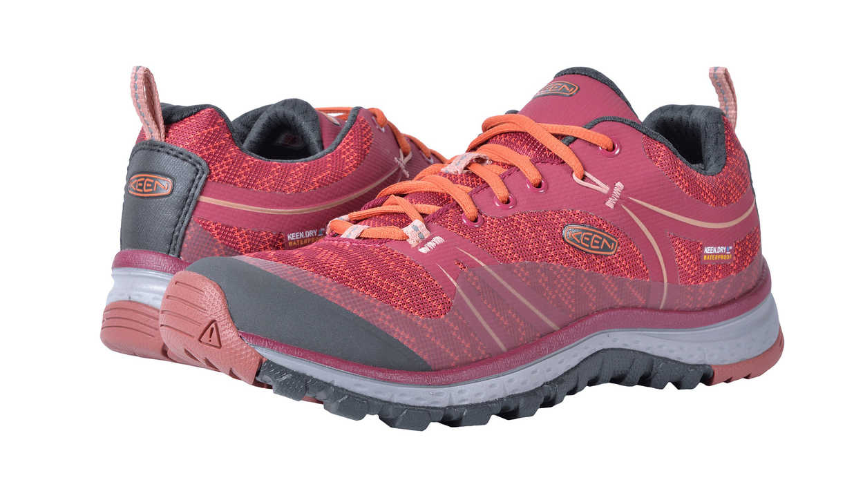 12 Comfortable Hiking Shoes for Hitting the Fall Trails