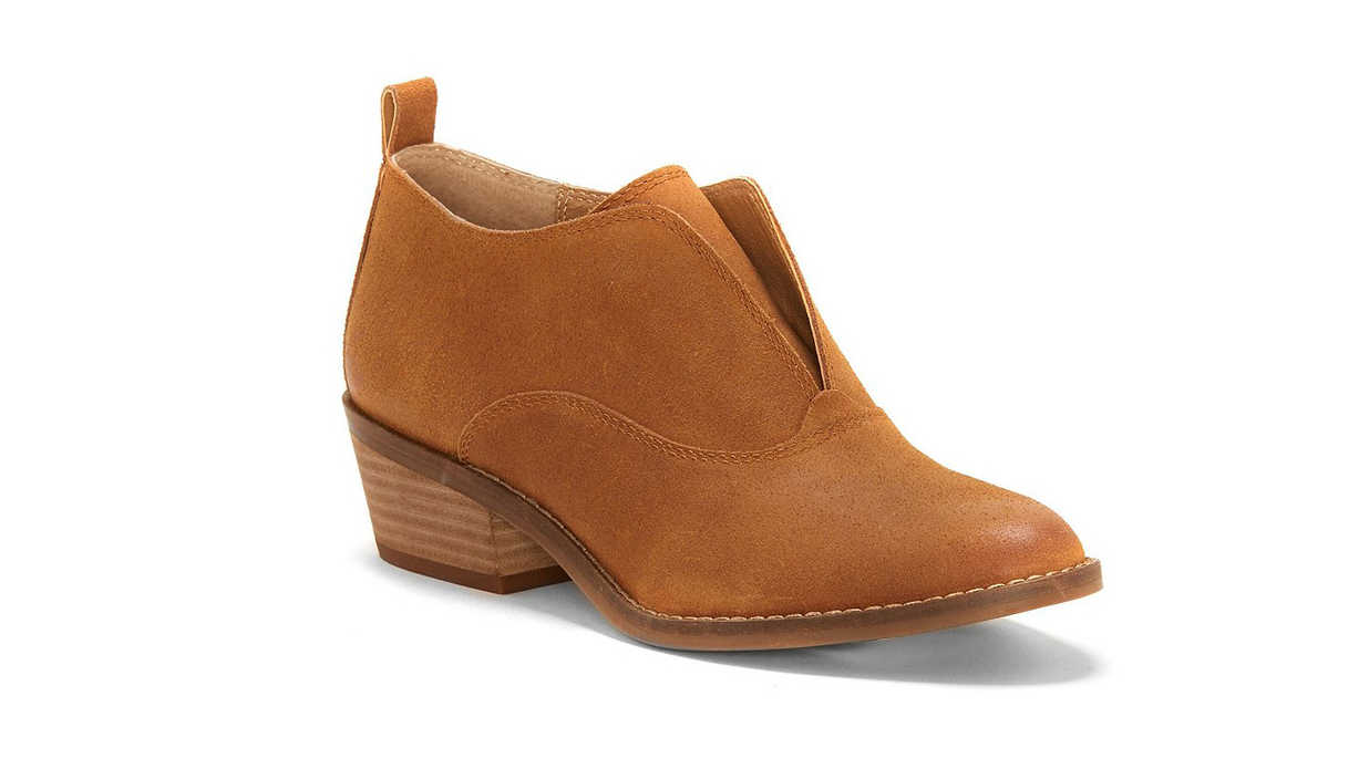 the womens booties for western comfortable modern most comforter zappos boots walking otbt travel leisure style brown comfy short shoes