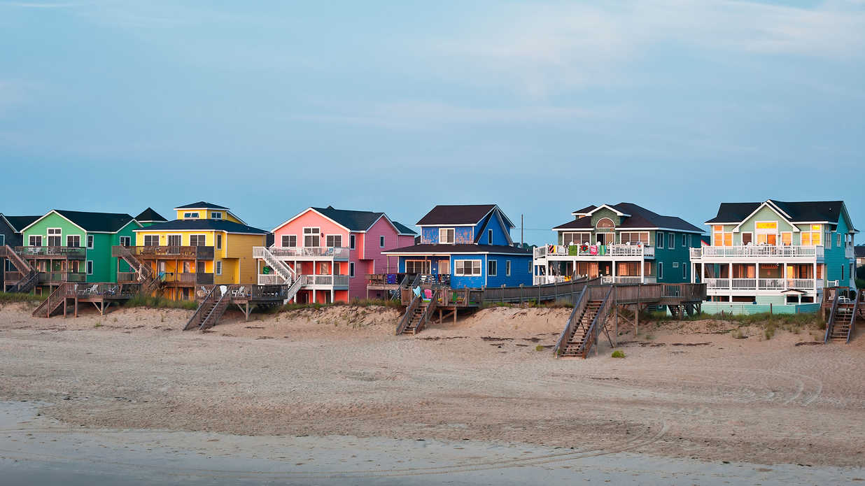 The Best Of Nags Head Nc Outer Banks Vacation Guide