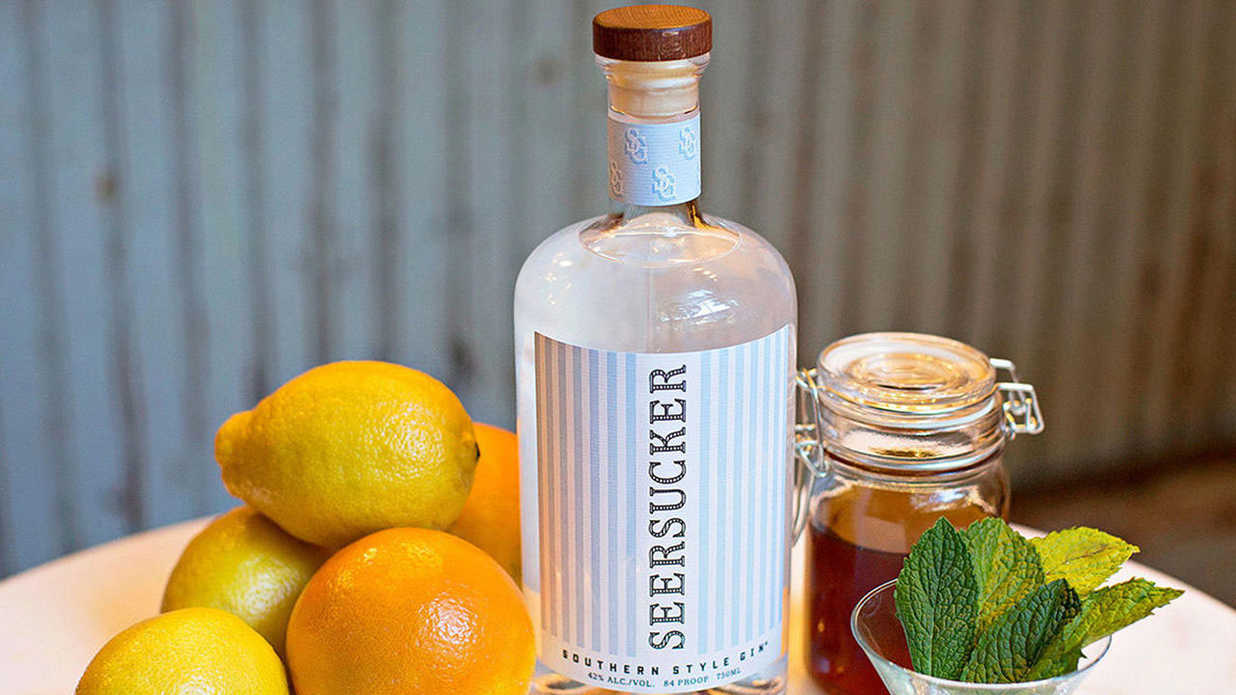 The Best Southern-Made Gins