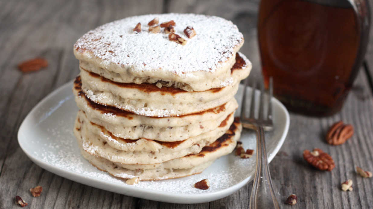 Incredible Mason Jar Pancake Recipes